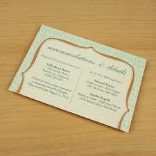 enclosure cards enclosure card template vintage floral clover print