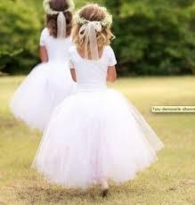 robe mariage fille les 25 meilleures idées de la catégorie robe ceremonie fille sur