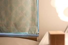 Curtains With Rods On Top And Bottom House Tweaking