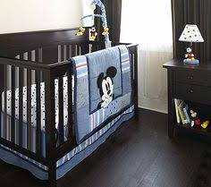 Vintage Mickey Mouse Crib Bedding Add A Character To Your Nursery Disneybaby In The