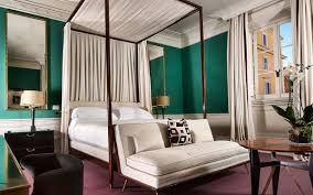 Bedroom Wallpapers 10 Of The Best Top 10 The Best Five Star Hotels In Rome Telegraph Travel