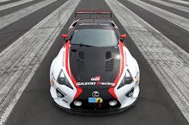 lexus lfa racing lexus lfa all racing cars