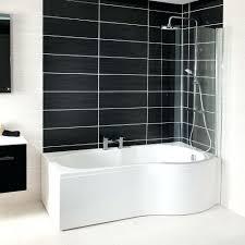 Bathrooms Showers Direct P Shape Bathroom Suite Bath Shape But Again Not