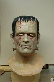 frankenstein mask of frankenstein mask by oldschooldan on deviantart