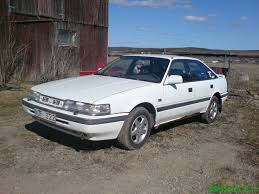 vauxhall anglia flisa 1988 mazda 626 specs photos modification info at cardomain