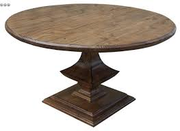 Mediterranean Dining Room Furniture Rustic Round Dining Room Tables