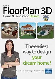 amazon com turbofloorplan 3d home u0026 landscape deluxe v17