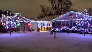 diy outdoor christmas decorations to light up your home do it