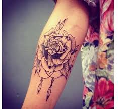 arm rose tattoo image photos pictures and sketches tattoo