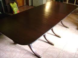 Brandt Furniture Of Character Drop Leaf Table Antique Appraisal