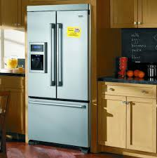 Kitchen Cabinets Depth by Simple Kitchen Cabinets Refrigerator I To Design Decorating Within