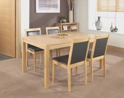 dining room view light oak dining room sets nice home design