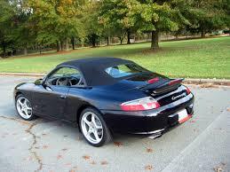 porsche 911 forum 996 2002 porsche 911 cabriolet black gray rennlist