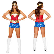 Superheroes Halloween Costumes Collection Female Superhero Halloween Costumes Pictures 25