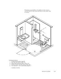 Floor Plans For Handicap Accessible Homes Bathroom Design Apaan Handicap Accessible Bathroom Floor Plans