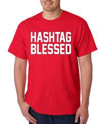 Blessed Meme - new way 395 unisex t shirt hashtag blessed meme kanye drake ebay