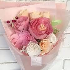 gardenia bouquet mix bouquet dahlia peony gardenia roses carnations