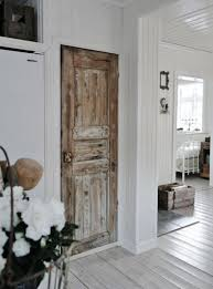 Salvaged French Doors - recycling old doors u2022 nifty homestead