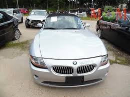 bmw z4 used parts used 2003 bmw z4 radiators parts for sale