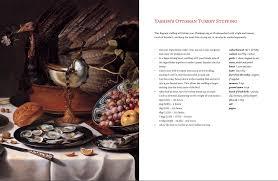 Ottoman Palace Cuisine by Ottoman Recipes Jason Goodwin