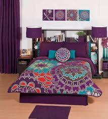 Purple Velvet Comforter Sets Queen 202 Best Bedding Linens Towels Images On Pinterest Bedrooms