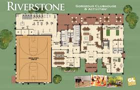amenities and lifestyle in riverstone naples florida