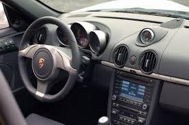 Porsche Boxster Interior - review 2011 porsche boxster spyder nordschleife autoblahg