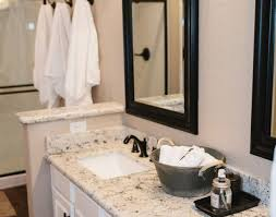 Granite Bathroom Countertops With Sink Sink Bathroom Countertops Amazing Bathroom Sink Countertop Our