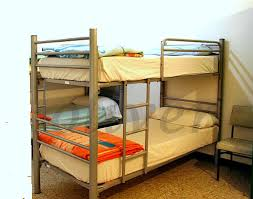 Hostel Bunk Beds Bunk Beds Bunk Bed With Pullout Storage Manufacturer From Mumbai