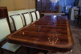 mahogany dining room set large dining room table seats 12 extra large round country table