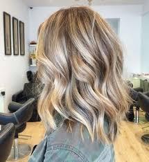 Frisuren 2017 Blonder Bob by Die Besten 25 Lange Gewellte Haarschnitte Ideen Auf