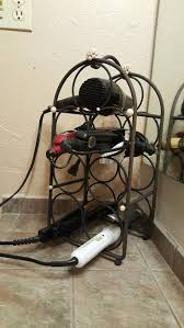 best 25 curling iron storage ideas only on pinterest hair