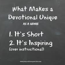 thanksgiving devotionals what is a devotional