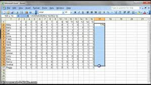 Excel Survey Data Analysis Template Simple Data Analysis For Teachers Excel