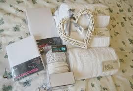 primark homeware haul jasmine mcrae uk beauty fashion and