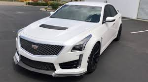 cadillac cts v8 for sale for sale 2016 cadillac cts v carbon package pdr recaro seats