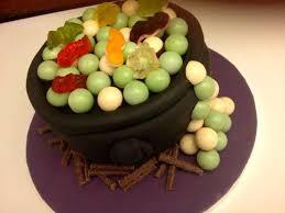 Halloween Party Cake by Halloween Cauldron Cake Wrath Of Cake