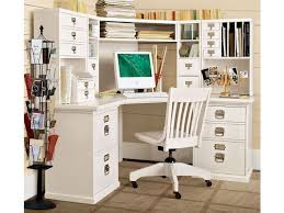 White Office Desk With Hutch Catchy Desk Hutch Ideas White Home Office Desk Hutch Excellent