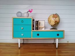Side Table Buffet 52 Best Retro Upcycled Images On Pinterest Upcycled Furniture