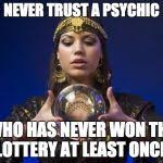 Psychic Meme - psychic meme generator imgflip