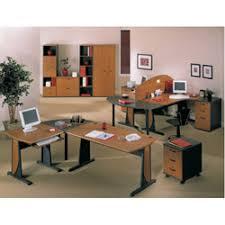 bureaux gautier table bureau gamme jazz 5060241 aulne gautier gamme jazz aulne
