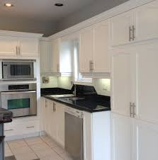 repainting kitchen cabinets white refinishing old kitchen cabinets home design ideas