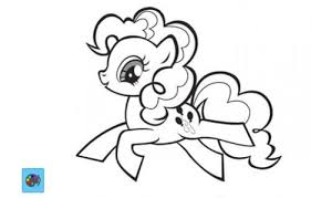 coloring pages my little pony paint my little pony paint