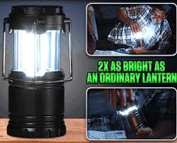And Howell Tac Light Lantern As Seen On Tv