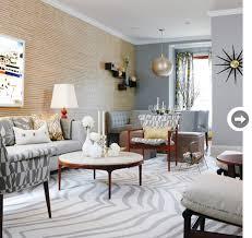 Design Lesson Sarah Richardsons Chic Living Space Style At Home - Sarah richardson family room