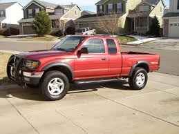 2001 to 2004 toyota tacoma for sale for sale 2001 2004 toyota tacoma steps ih8mud forum