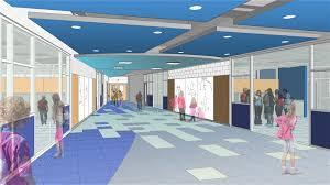 Interior Design Schools Utah by Inner City Stem Taking Shape In Ogden