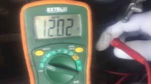 lexus es300 p0440 p0441 evap purge flow fault testing electrical connections youtube