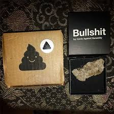 cards against humanity sells 30 000 boxes of actual bullshit ladder up