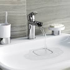 waterfall basin mixer taps guide victoriaplum com